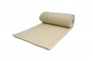 Fleece-Strickwaren 300 g/m² Hell beige